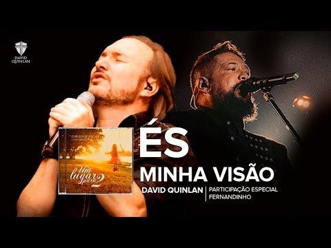 DAVID QUINLAN PODEROSO MUSICA DEUS BAIXAR DE