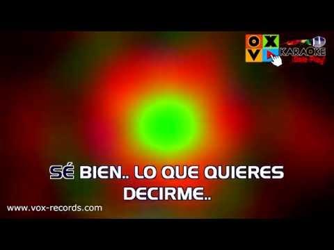 Amen - La chata (DEMO KARAOKE HD)