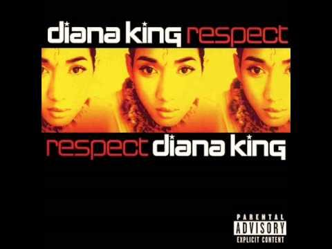Diana King - TICK BOOM