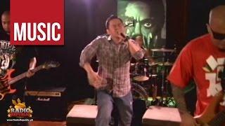 Powerspoonz - Barrio Live!