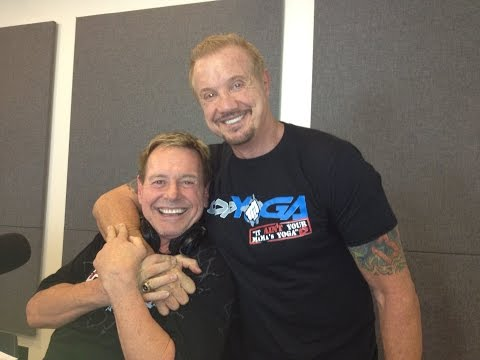 """DDP Shares Some Memories Of """"Rowdy"""" Roddy Piper"""