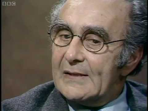 Michael Parkinson interviews Dr Jacob Bronowski 1974