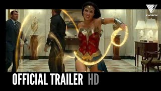 Wonder Woman 1984 | Official Trailer | 2020 [HD]