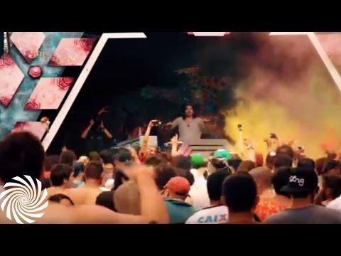 Talamasca Live @ Shiva Trance Festival 2015