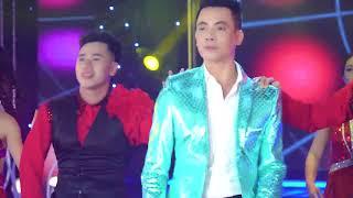 Karaoke Tình Bơ Vơ remix - Đức Lập