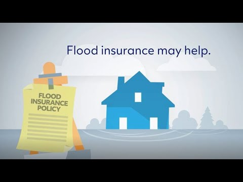 What Is Flood Insurance? | Allstate Insurance