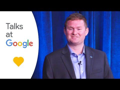 "Pat Quinn: ""The Ice Bucket Challenge"" | Talks at Google"