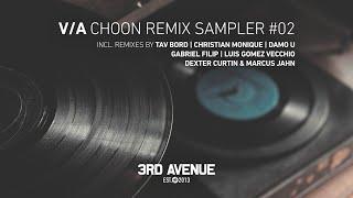 Juan Sapia - Lonely Mountain (Tav Bord Remix) [3rd Avenue]