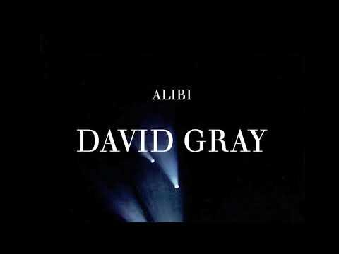 David Gray - Sacred Ground (Official Audio)