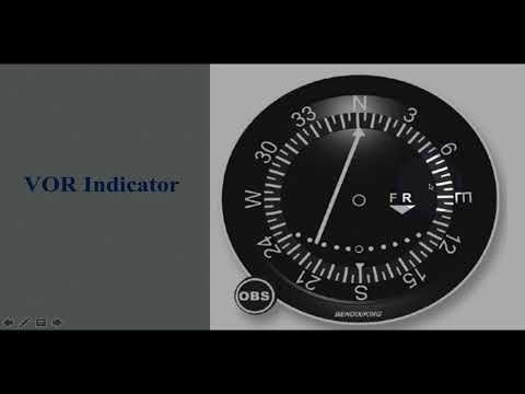 VOR - IFR Navigation