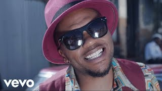 TLT - Mbube (Official Music Video) ft. Kwesta