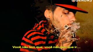 Kid Ink Feat Tyga & Chris Brown - Time Of Your Life Legendado