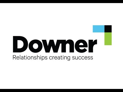 Downer | We Get The Job Done