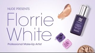 Makeup Artist Florrie White on Nude Skincare's ProGenius Thumbnail