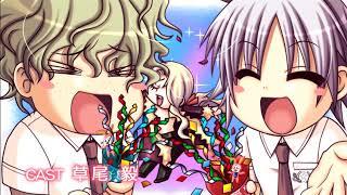 ひめひび 続!二学期-New Princess Days!!-(PS Vita)オープニングムービー