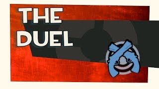 TF2: The duel (+new resolution settings test)