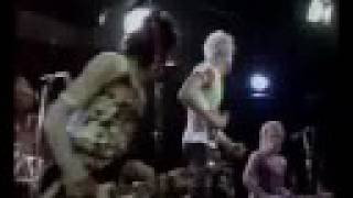Generation  X wild Youth video (high quality)