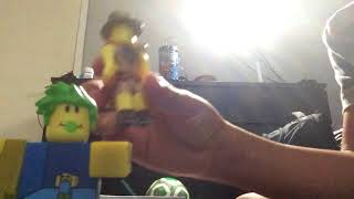 (REUPLOAD) unboxing: roblox toys series 4 and celebrity series 2!