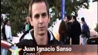Grand i10 Journalist Test Drive en Chile