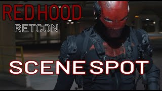 Red Hood: Retcon Series Fan Made Trailer #1 (Scene Spot)
