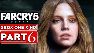 FAR CRY 5 Gameplay Walkthrough Part 6 [1080p HD Xbox One X] - No Commentary