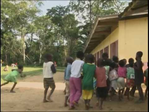 Gabon: People of the Forest