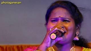 """FolkStar """"Laksmi""""Song/Anthakudi Ilayaraja Kiramiyam/2020,poothukudi."""