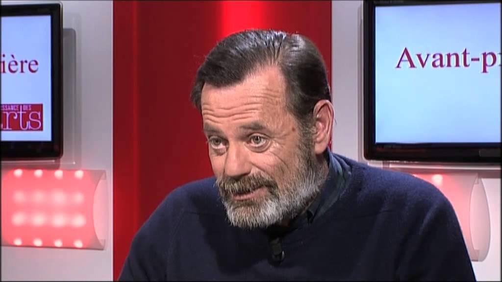 Avant premi re louis benech youtube - Christian louboutin louis benech ...