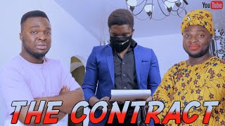 Download mama ojo and ojo Comedy - AFRICAN HOME: NEW YEAR'S RESOLUTION (SamSpedy)