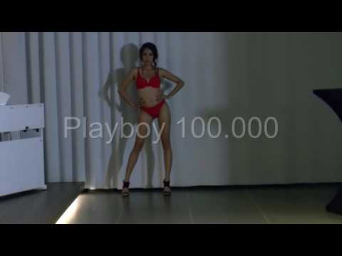 Playboy 100.000 - I gonna f@ck 100.000 ladies -  2nd time russian piano lady