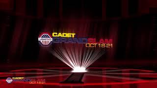 2019 Cadet Grand Slam | Women's -47kg | USATKD National Center of Excellence