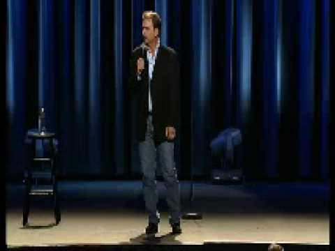 BILL ENGVALL - Here's Your Sign Live (Part.2)