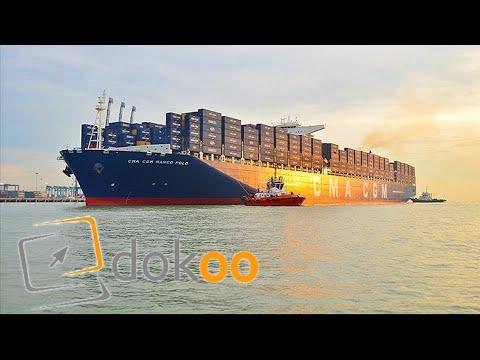 Chinas Macht auf dem Meer | Doku