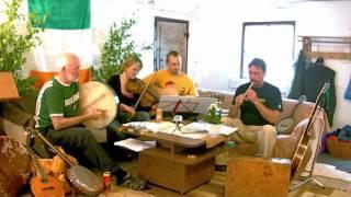 O'rives: Dan The Cobbler (set Of Jigs)
