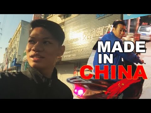 Trip to CHINA - UDO ASIA PACIFIC STREET DANCE CHAMPIONSHIP