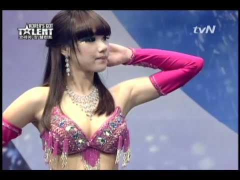박수진_Korea's Got Talent 2011 Audition EP2