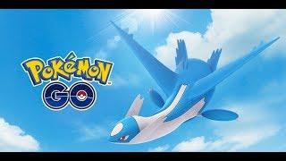 Noticias de Pokémon Go - Semana de incursión especial con Latios