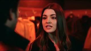 Дочери Гюнеш - Селин дала пощечину Али (32 серия)