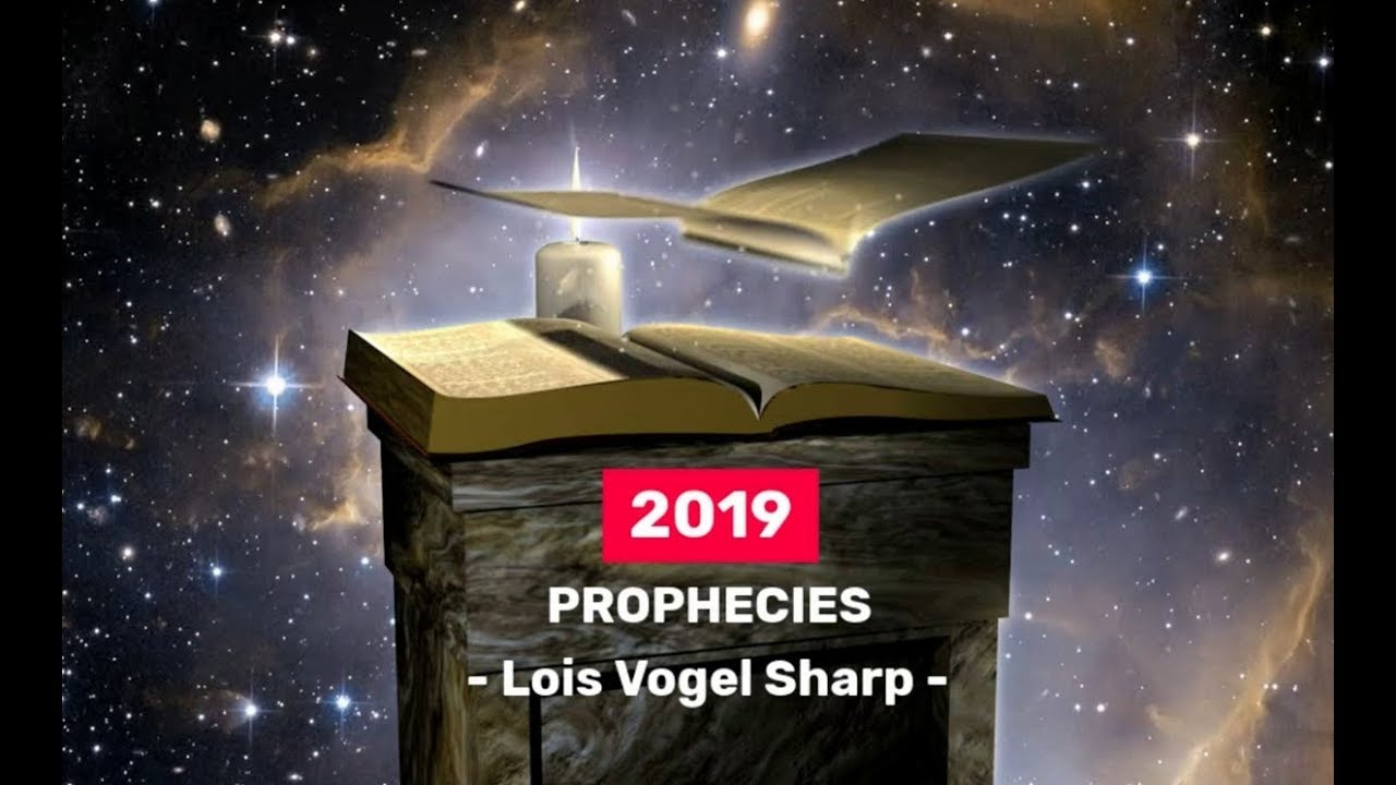 Image result for image of Lois Sharp 2019 PROPHESIES