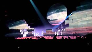 HD Empty Spaces - What Shall We Do Now?  Roger Waters The Wall Live 2010 HQ Pink Floyd