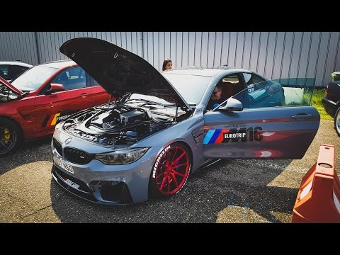 THE BEST OF BMW (and less) | Vlog 55