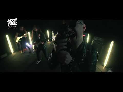 Jason Payne & The Black Leather Riders - The Dark (Teaser 4)