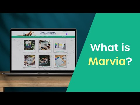 What is Marvia?