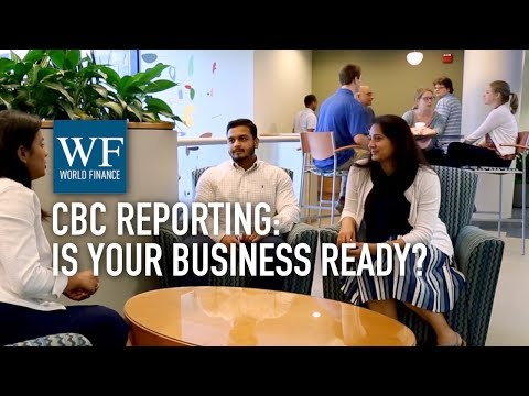 Country by country reporting: is your business ready? | World Finance
