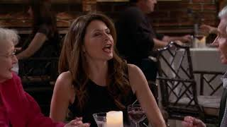 Love Is All Around | Hot in Cleveland S04 E23 | Hunnyhaha