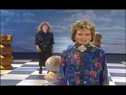 Elaine Paige & Barbara Dickson  I Know Him So Well 1985