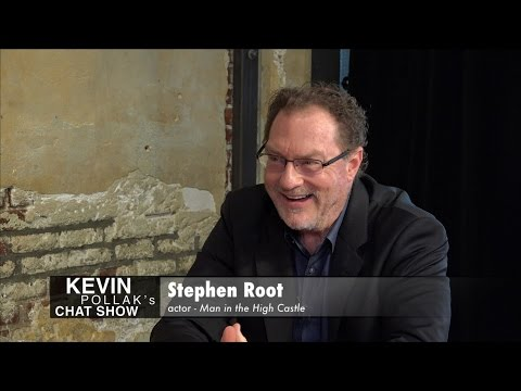 KPCS: Stephen Root #297