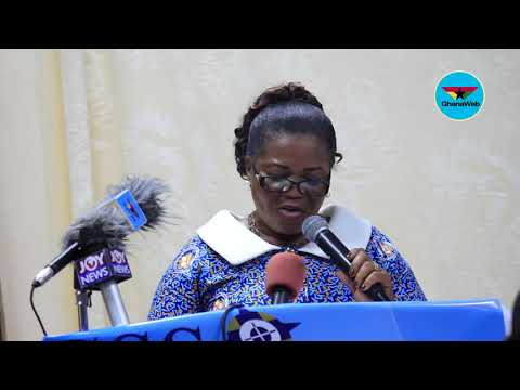 Akufo-Addo is keen on giving equal opportunity to women – Gender Minister
