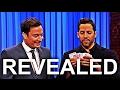 David Blaine: Jimmy Fallon 2016 Insane Trick REVEALED