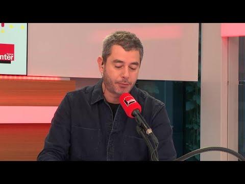 Nicolas Bay invité de Questions Politiques